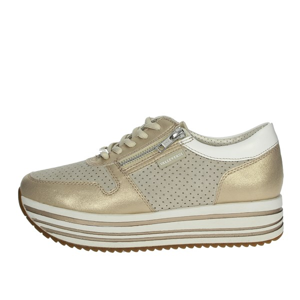 Valleverde Shoes Sneakers Platinum  17413