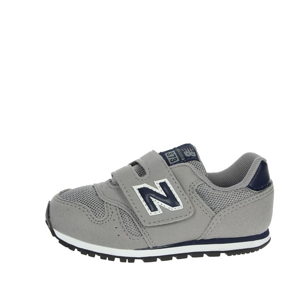 New Balance Shoes Sneakers Grey/Blue IV373GN