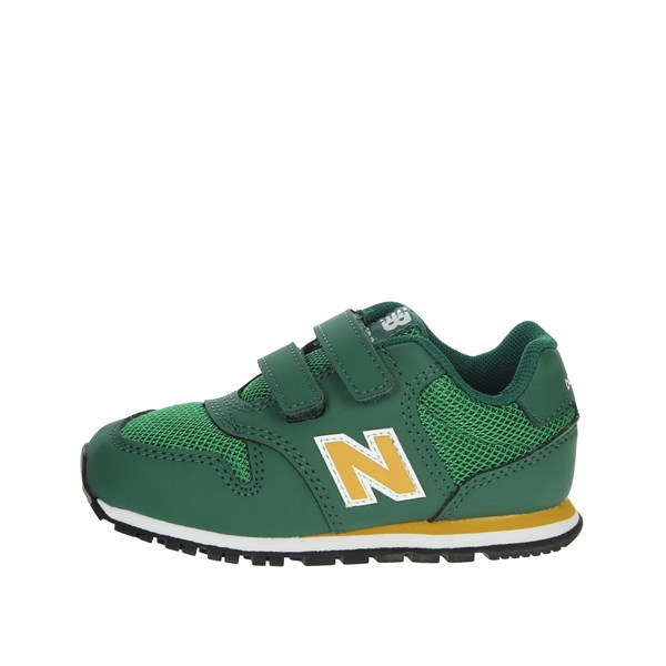 New Balance Shoes Sneakers Green IV500YG