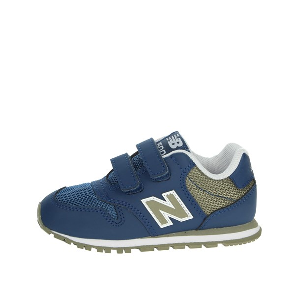 New Balance Shoes Sneakers Blue/Green IV500NV