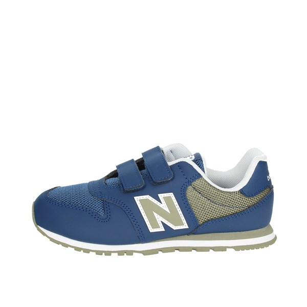 New Balance Shoes Sneakers Blue/Green YV500NV