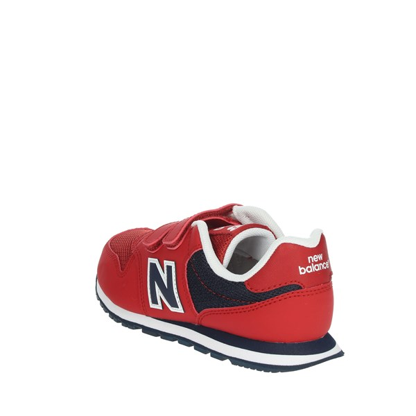<New Balance Shoes Sneakers Red YV500RD