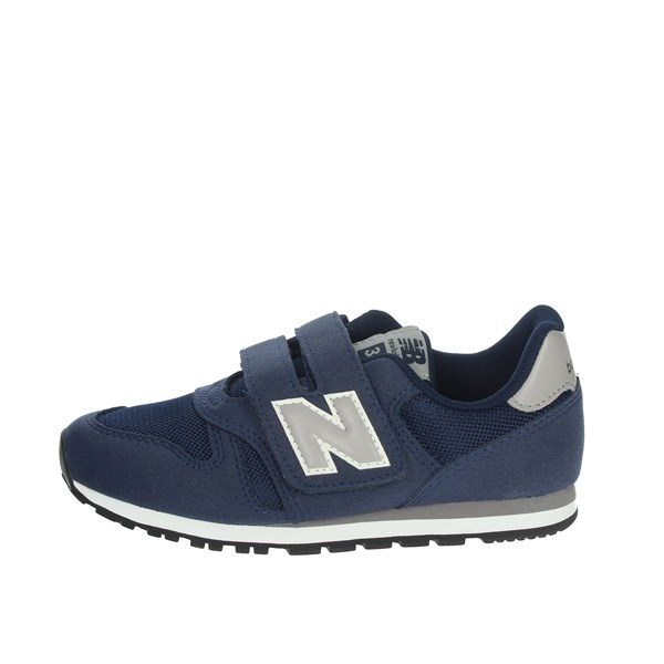 New Balance Shoes Sneakers Blue YV373NV