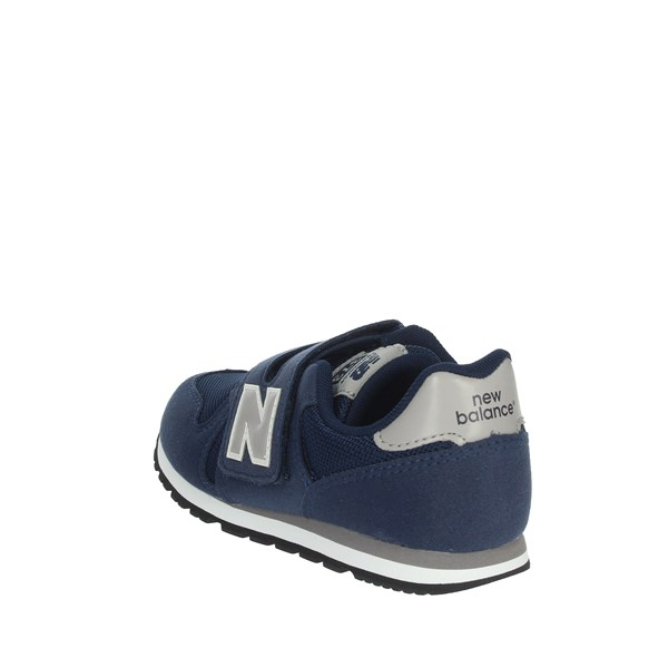<New Balance Shoes Sneakers Blue YV373NV