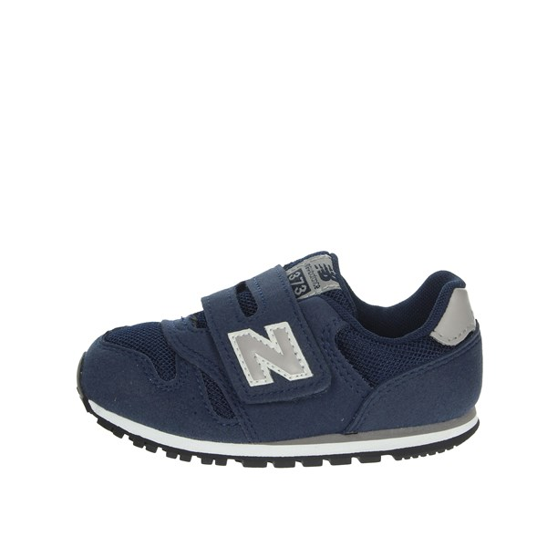 New Balance Shoes Sneakers Blue IV373NV