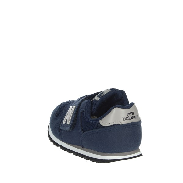 <New Balance Shoes Sneakers Blue IV373NV