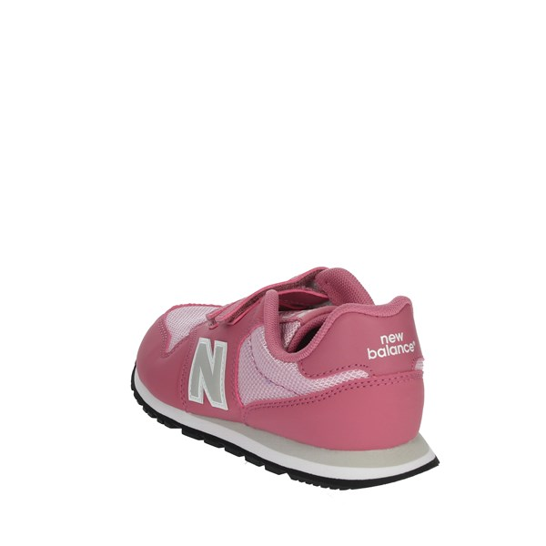 New Balance Shoes Sneakers Rose YV500PK