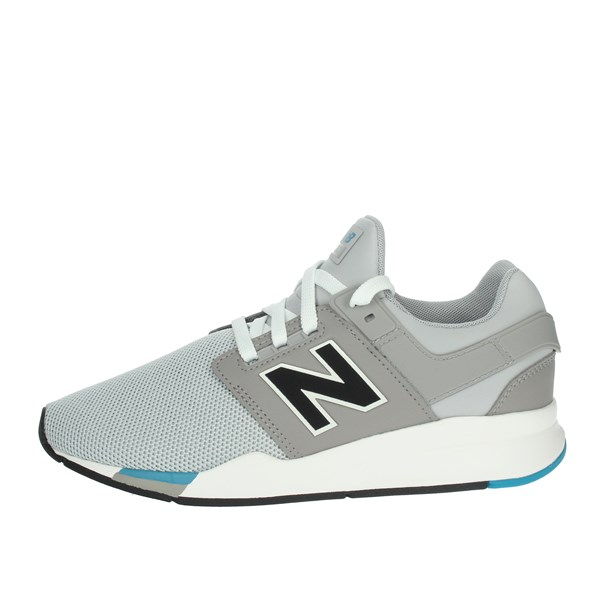 New Balance Shoes Sneakers Grey GS247FC