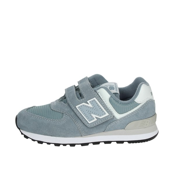 New Balance Shoes Sneakers Grey YV574EY