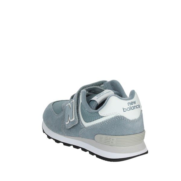 <New Balance Shoes Sneakers Grey YV574EY