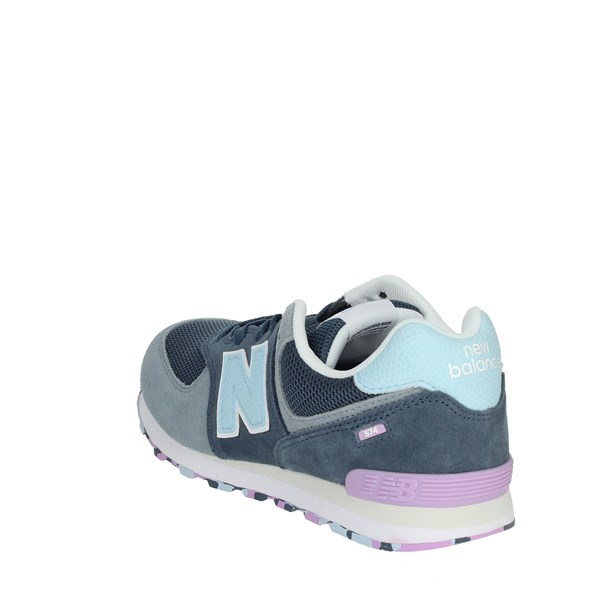 New Balance Shoes Sneakers Grey GC574UJA