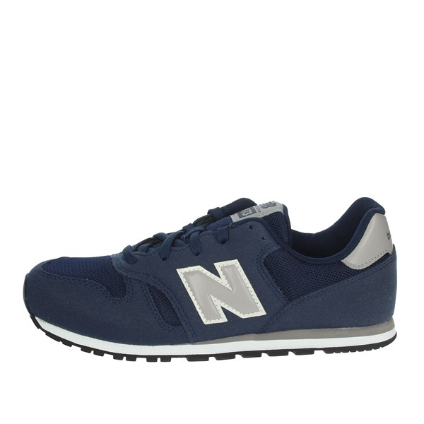 New Balance Shoes Sneakers Blue YC373NV