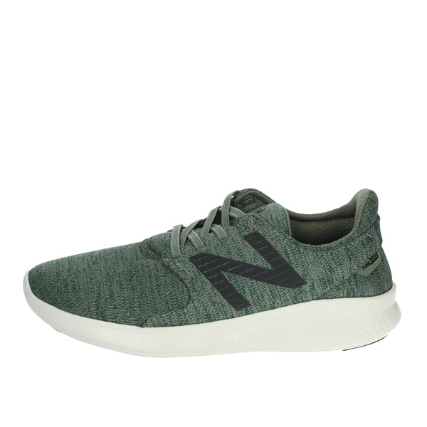 New Balance Shoes Sneakers Green YACSTHG