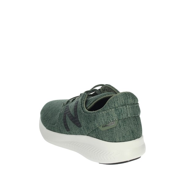 <New Balance Shoes Sneakers Green YACSTHG