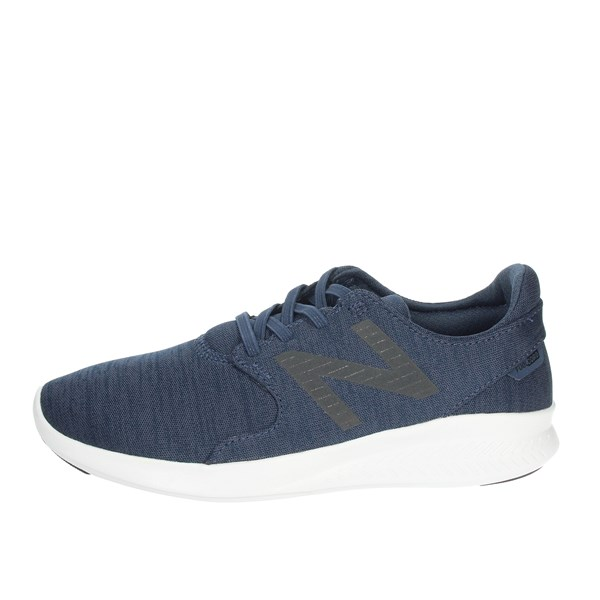 New Balance Shoes Sneakers Blue YACSTHN