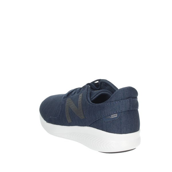 <New Balance Shoes Sneakers Blue YACSTHN