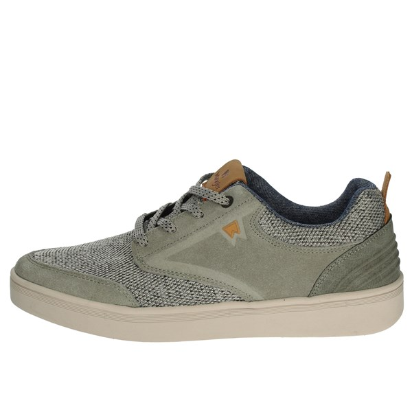 Wrangler Shoes Sneakers Brown Taupe WM91001A