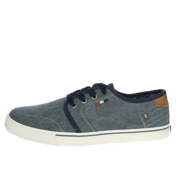 Wrangler Shoes Sneakers Jeans WM91100A