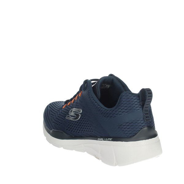 <Skechers Shoes Sneakers Blue 52927/GYCC