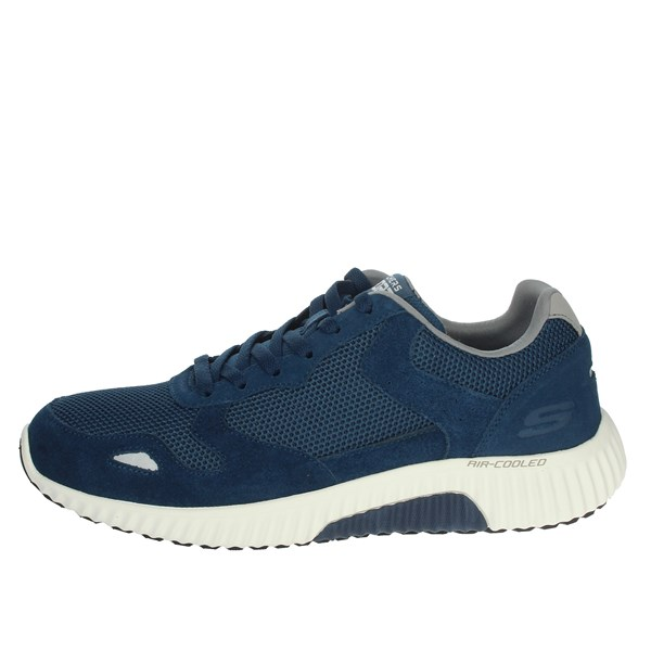 Skechers Shoes Sneakers Blue 52518/NVY
