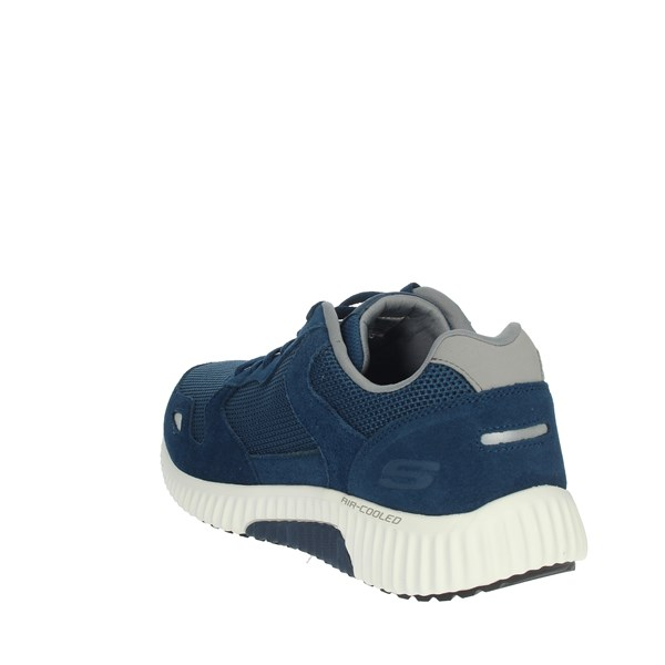 <Skechers Shoes Sneakers Blue 52518/NVY