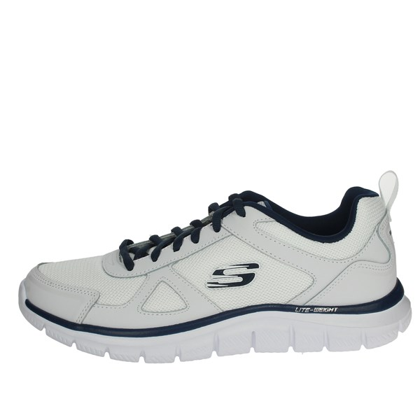 Skechers Shoes Sneakers White 52631/WNV