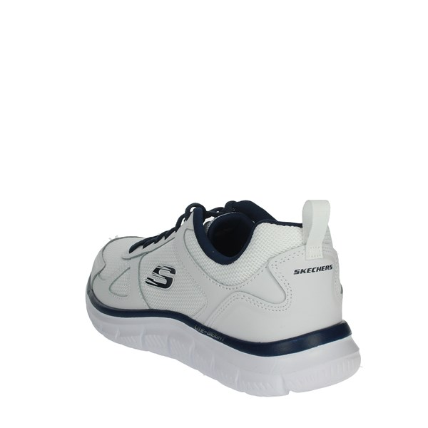 <Skechers Shoes Sneakers White 52631/WNV