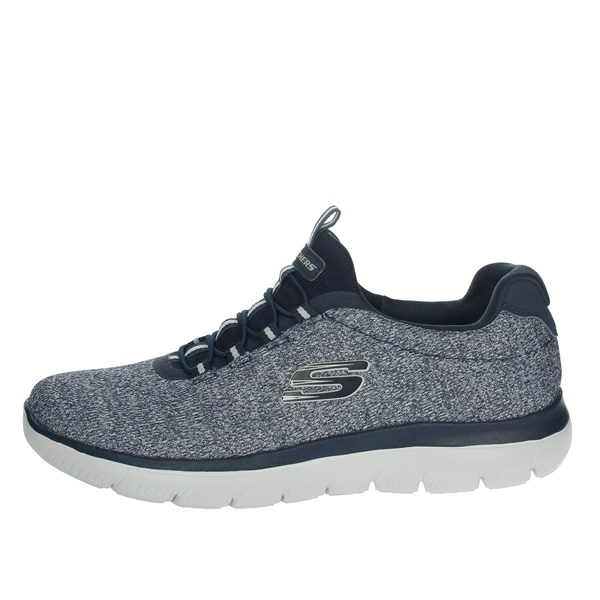 Skechers Shoes Sneakers Blue 52813/NVY