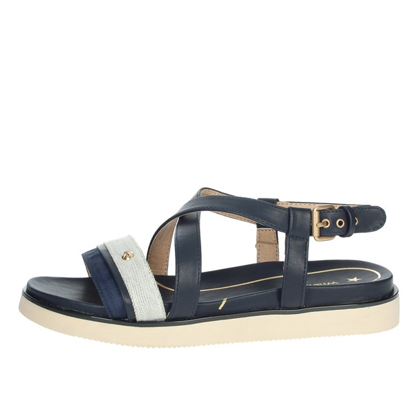 Wrangler Shoes Sandals Blue/Grey WL91614A