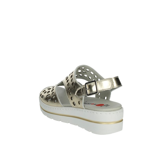 Notton Shoes Sandals Platinum  2005