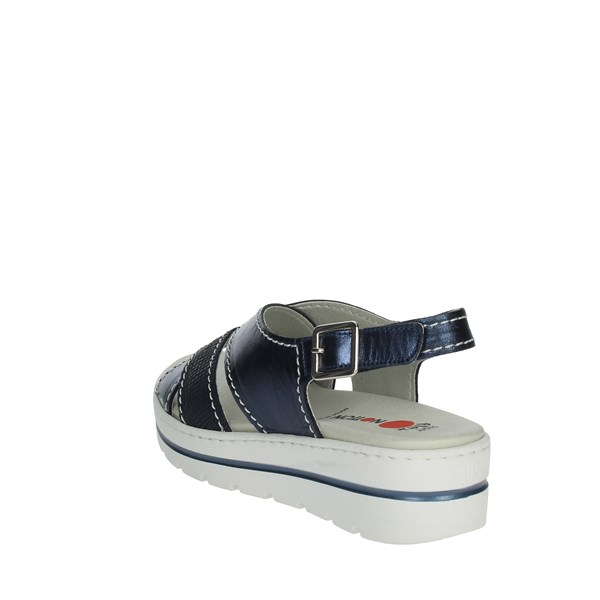 Notton Shoes Sandals Blue 2001