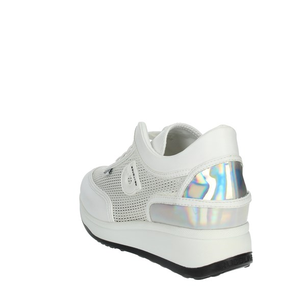 Agile By Rucoline  Shoes Sneakers White 1304