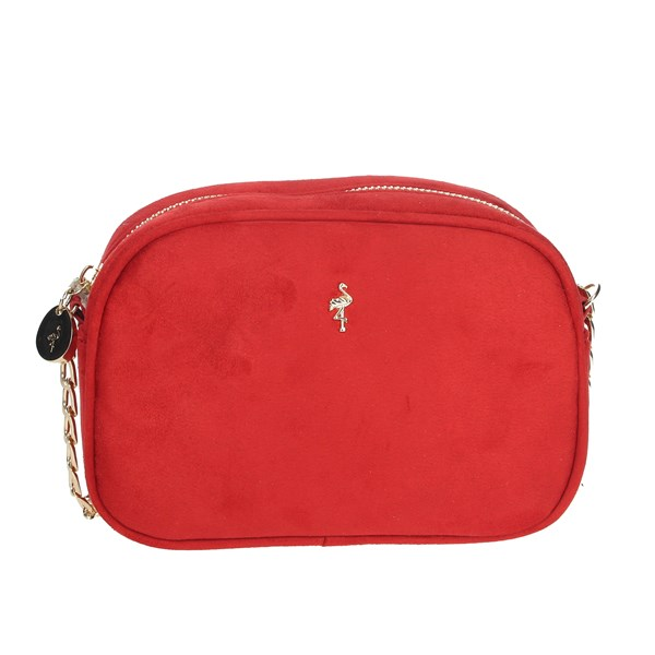 Menbur Accessories Bags Red 44783 0007
