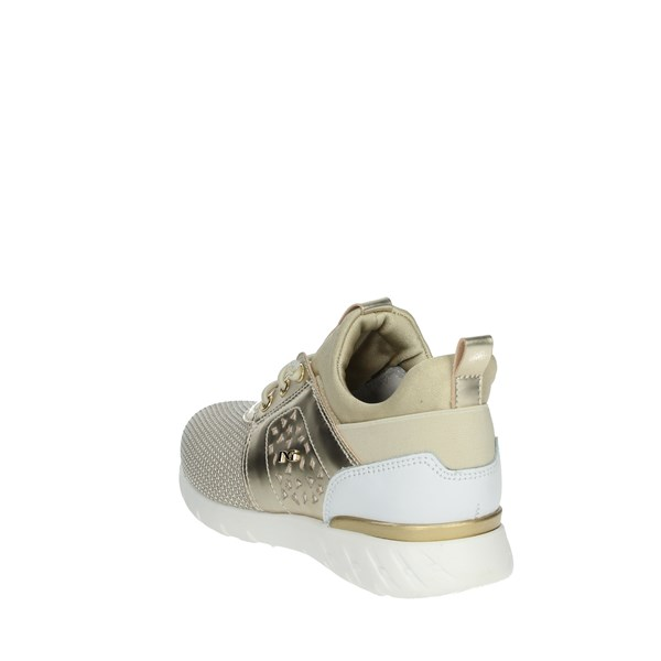 Nero Giardini Shoes Sneakers Platinum  P931041F