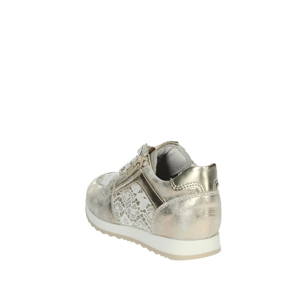 Nero Giardini Shoes Sneakers Platinum  P92800F
