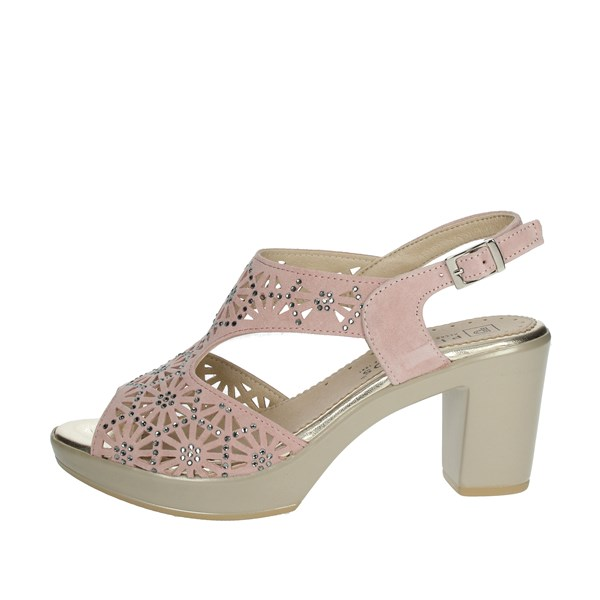 Pitillos Shoes Sandals Light dusty pink 2900