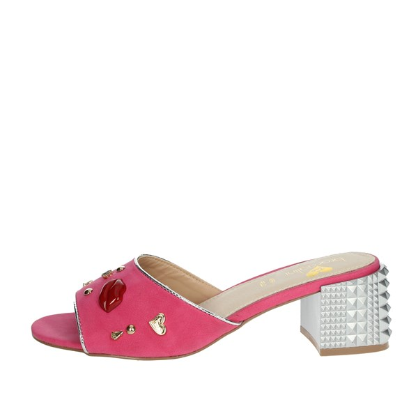 Braccialini Shoes Sandals Fuchsia TA485