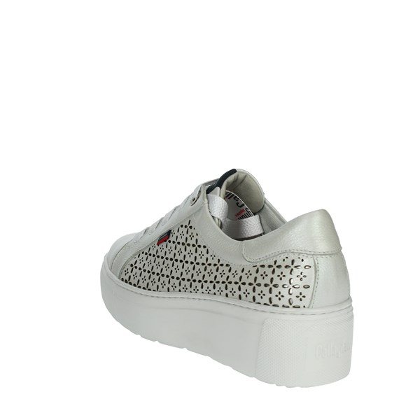 Callaghan Shoes Sneakers White 14910
