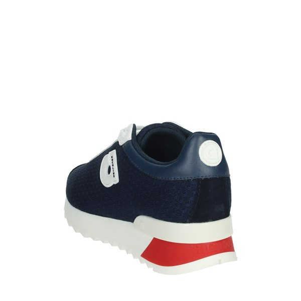 Agile By Rucoline  Shoes Sneakers Blue 1952