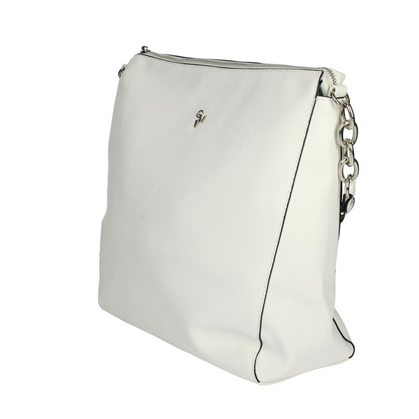 Gianmarco Venturi Accessories Bags White G10-0081M05
