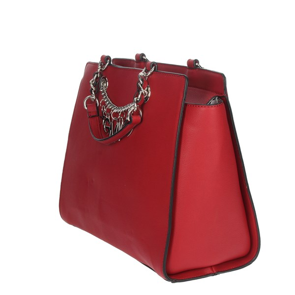 Gianmarco Venturi Accessories Bags Red G10-0079M01