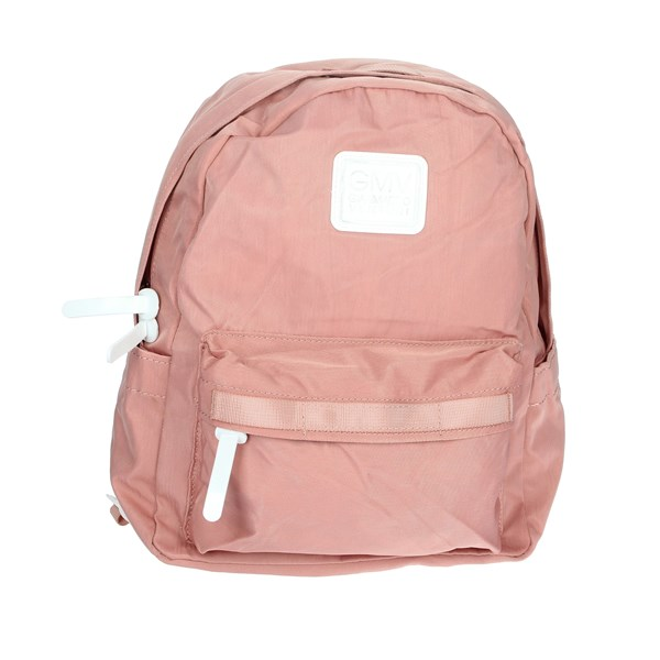 Gianmarco Venturi Accessories Backpacks Light dusty pink G10-0074M07