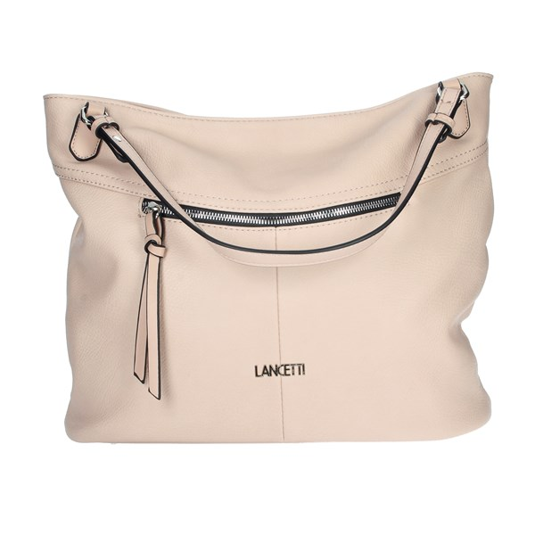 Lancetti Accessories Bags Light dusty pink LBPD0006SG3