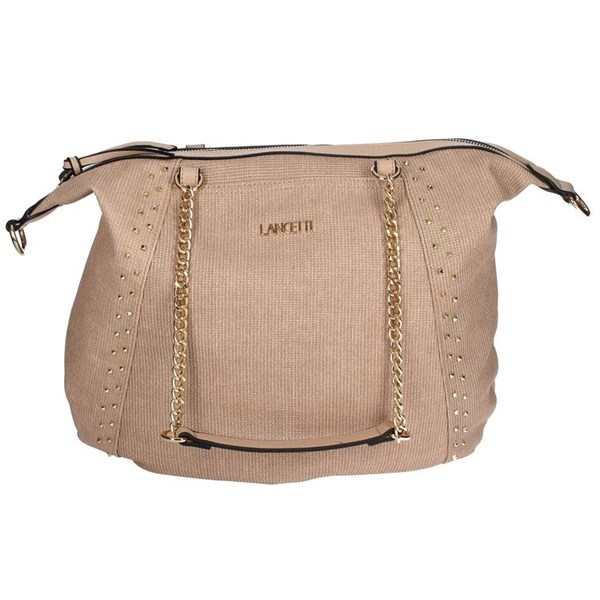 Lancetti Accessories Bags Light dusty pink LBPD0012SG3