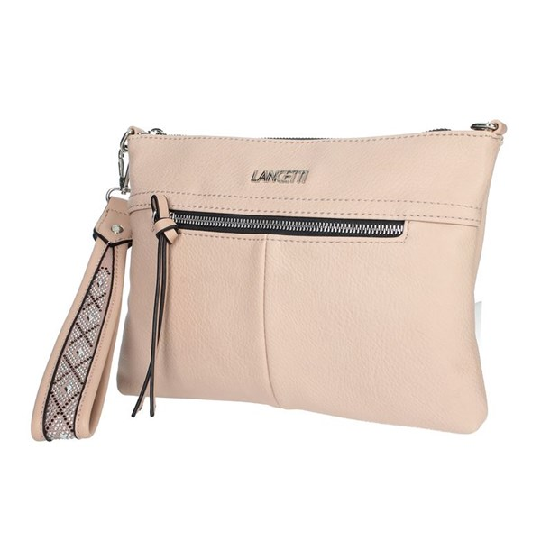 Lancetti Accessories Bags Light dusty pink LBPD0006CH3