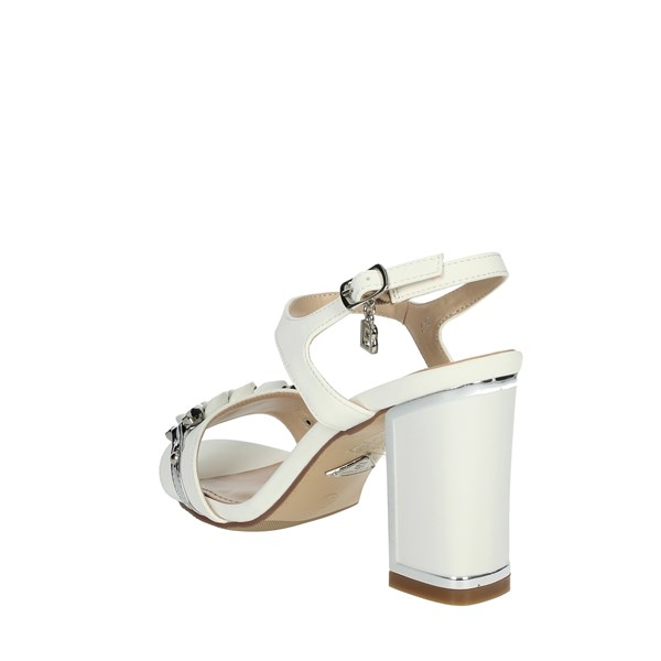 Laura Biagiotti Shoes Sandals White 5514