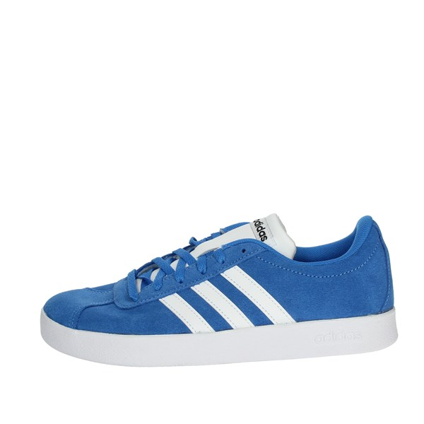 Adidas Shoes Sneakers Light Blue F36376