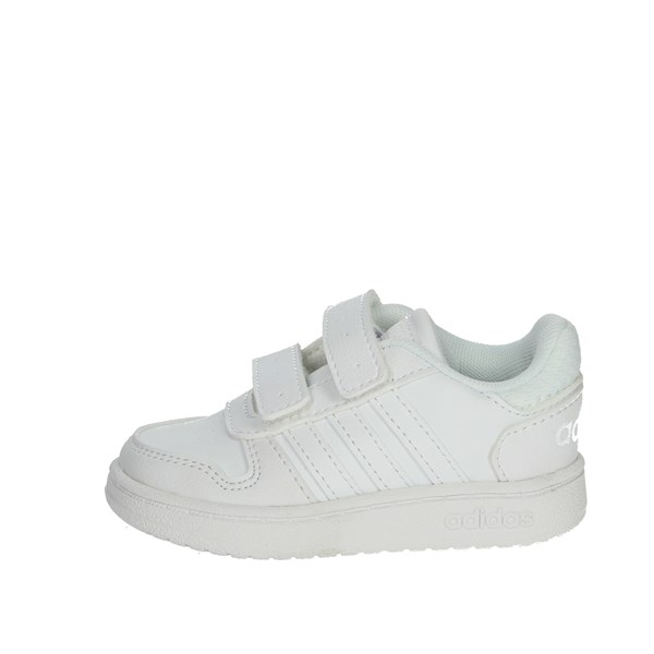 Adidas Shoes Sneakers White F35899