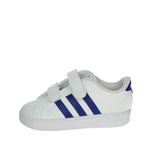 Adidas Shoes Sneakers White/Blue F36239