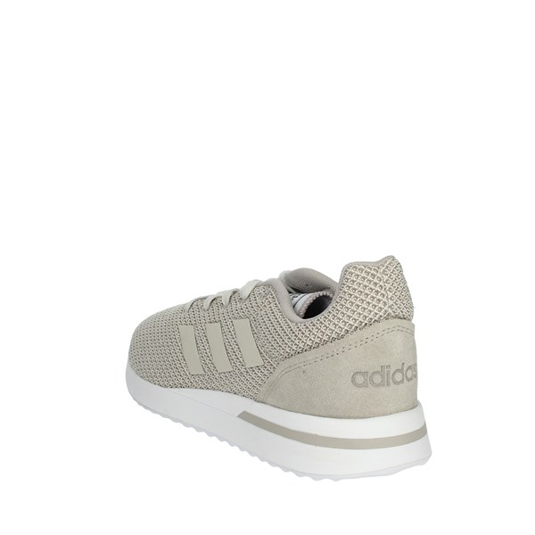 <Adidas Shoes Sneakers Beige F34825